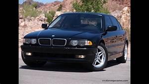 2001 Bmw 740il By Viva Las Vegas Autos
