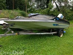 Speed Boat For Sale Hull Pictures