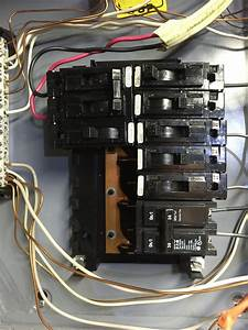 I Have A Question On A Reliance Csr302 Transfer Switch