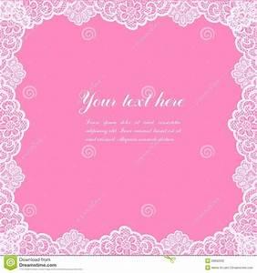 White Lace Stock Photography - Image: 29892532