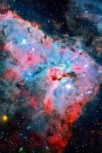 Space Pictures NASA Nebula