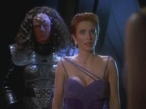 MariahCareyboobs Sci Fi Sexbomb Nana Visitor
