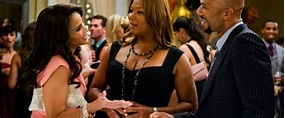 Just Wright Movie Review & Film Summary (2010)   Roger Ebert