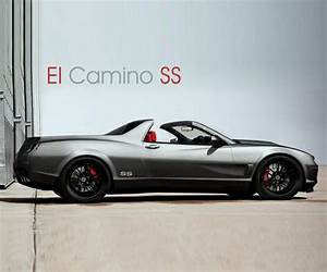 2017 Chevy El Camino Release date, Specs and Pictures