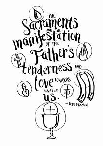 The Sacraments - Camp Catholic | Catholic Extension