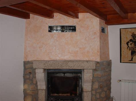 peinture pour une chambre déco pour hotte cheminée