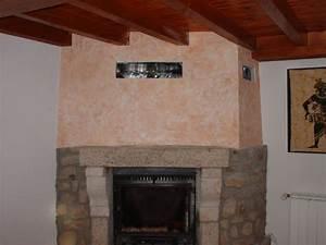 decoration pour hotte cheminee With decoration hotte de cheminee