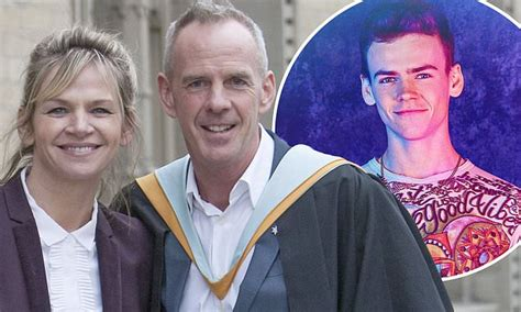 Zoe Ball and Fatboy Slim's son Woody, 18, joins The Circle ...