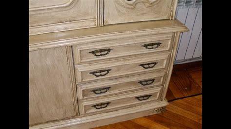 como restaurar un mueble como restaurar un mueble viejo diseños arquitectónicos