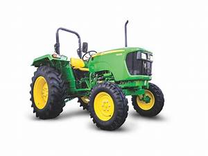 John Deere 5205 Utility Tractor Maintenance Guide  U0026 Parts List