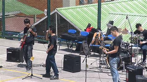 8 Dias) Colegio Colsubsidio San