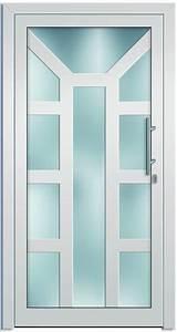 Haustüren Mit Viel Glas : kunststofft ren mit glasf llung konstruktionst ren ~ Michelbontemps.com Haus und Dekorationen