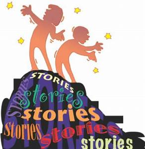Stories clipart story telling competition - Pencil and in ...