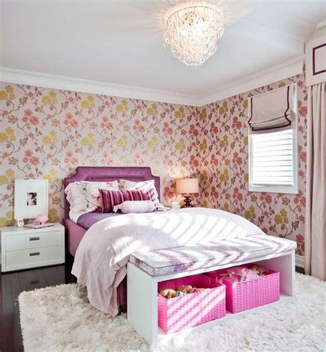 mädchen schlafzimmer schicke m 228 dchen schlafzimmer in rosa mit einer sch 246 nen
