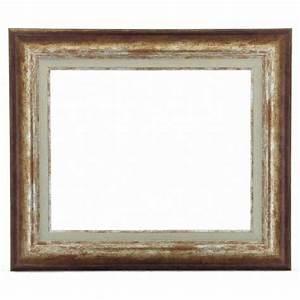 Cadre Marie Louise : cadre pour photo ou peinture tr sor platine cadre pour tableau en toile label art ~ Melissatoandfro.com Idées de Décoration