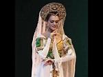 Prima Ballerina Uliana Lopatkina! Documentary 1/4. - YouTube