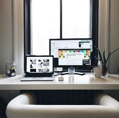 beautiful workstations designed  creativity