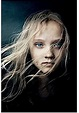 Les Miserables Isabelle Allen as Cosette with windswept ...