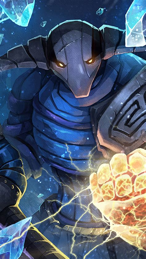 hd background sven dota   rogue knight game character