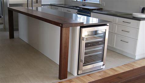 comptoir cuisine corian fabriquer un comptoir de cuisine en bois