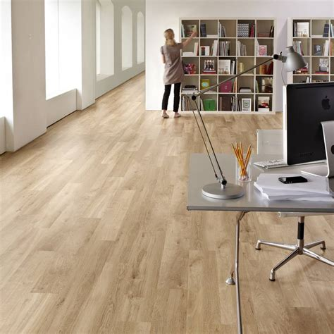 Flooring Materials For Office by Vinyl Tile Plank Flooring For Offices