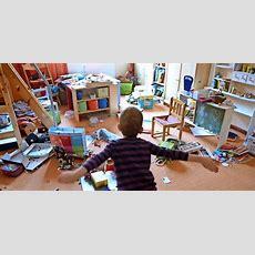 Fünf Tipps Für Mehr Ordnung Im Kinderzimmer