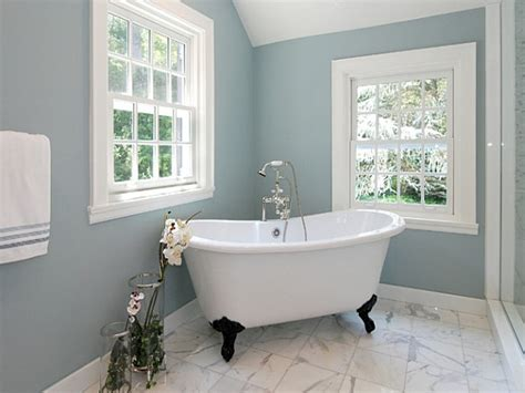 Blue Bathroom Paint Colors master bedroom retreat design ideas best bathroom paint