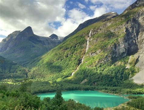 Fjord Locations by Fjords Western Norway Film Commission
