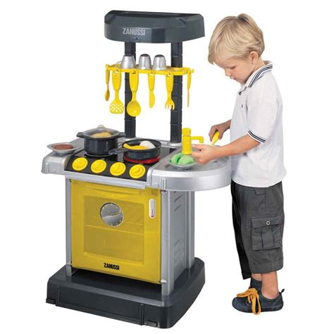 kitchen accessories suppliers zanussi electronic pack away play kitchen with 21 accessories 2152