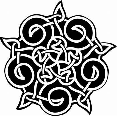 Celtic Ornament Reiki Clip Svg Energy Wisdom