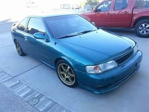 My Dad U0026 39 S New Daily  1996 Nissan 200sx Se