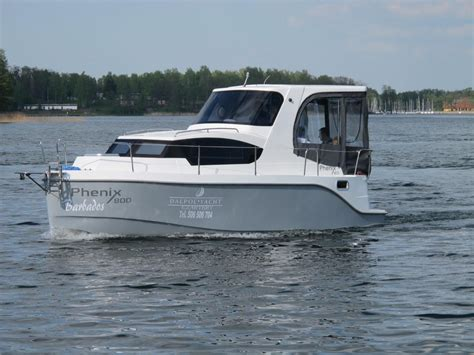 Fishing Boat For Sale Poland by Other Power Boats For Sale In Poland Boats