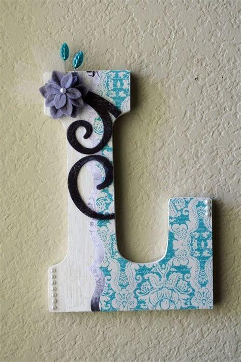 large boutique wall letter monogram  lolamonkey  etsy measuring     high