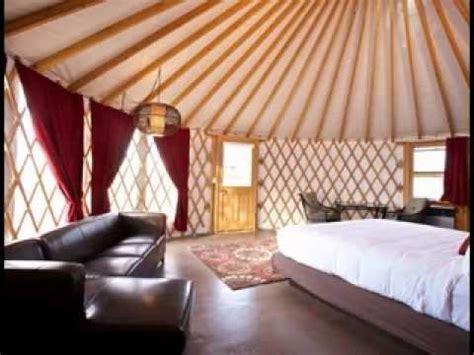 Best Luxury Yurts