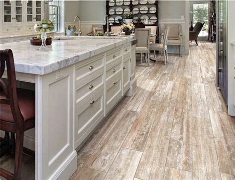 porcelain wood tile kitchen porcelain wood plank tile tile design ideas 4348