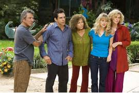 Meet the Fockers       2004  Robert De Niro  Ben Stiller  Barbra      Barbra Streisand Meet The Fockers