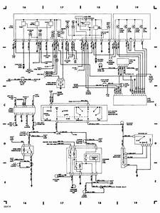 1986 Mustang Dash Wiring Diagram