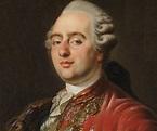 Louis XVI Of France Biography - Childhood, Life ...