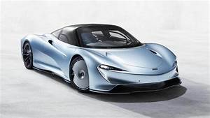 McLaren Speedtail First Look: The McLaren from the Future