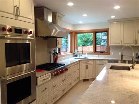Kitchen Renovations With Diy Cabinets — Renovationfind Blog
