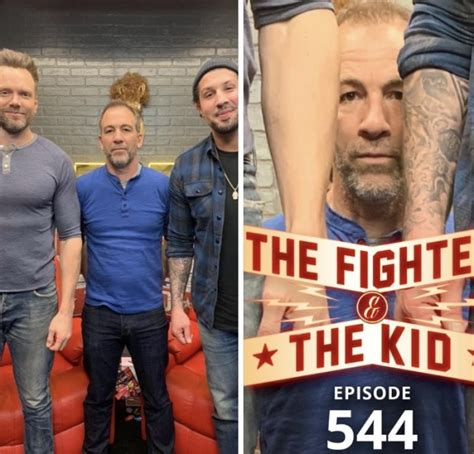 the fighter and the kid on Tumblr