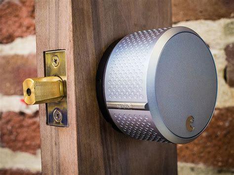 Smart Lock Buying Guide