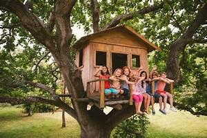 Comment Faire Une Cabane Dans Les Arbres : d couvrez dans notre galerie la cabane dans les arbres de vos r ves ~ Melissatoandfro.com Idées de Décoration