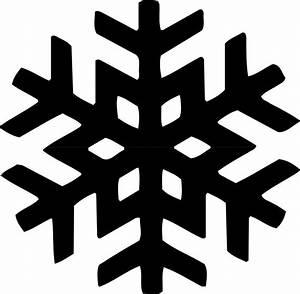 Snowflake Symbol Vinyl Decal Sticker Car Window Wall