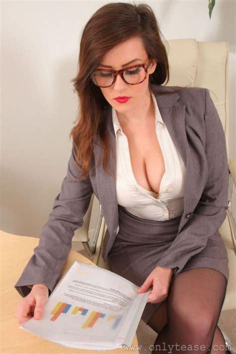 sexy secretary fucking hot