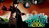 Charlie and the Chocolate Factory   Movie fanart   fanart.tv