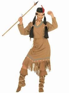 Indianer Damen Kostüm : indianerin kost m f r damen rote feder ~ Frokenaadalensverden.com Haus und Dekorationen