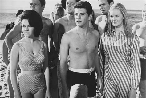 beach party movies  gidget  muscle beach party