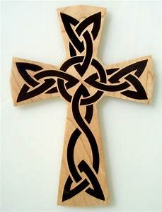 Scroll Saw Wooden Cross Patterns - WoodWorking Projects