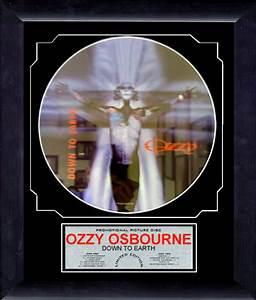 Ozzy Osbourne Down To Earth | www.imgkid.com - The Image ...